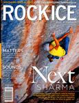 ROCK&ICE #150