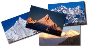 中村 保氏 講演会 「ヒマラヤの東-未踏のチベットのアルプス」