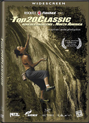 TOP20 CLASSIC - BOULDER PROBLEMS NORTH AMERICA