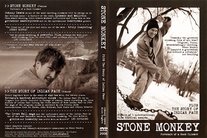 STONE MONKEY