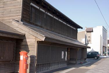 日本最北の酒蔵・国稀酒造