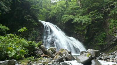 庄九朗大滝