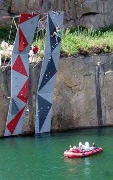 Bornholm Deepwater Climbing Festival