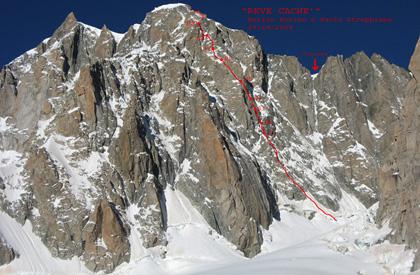 Reve Cache (5+ MR 4c / 17ピッチ / 700m)