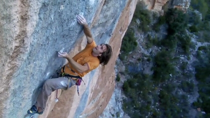 Chris Sharma @Golpe de Estado