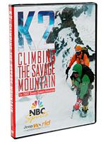 K2:CLIMBING THE SAVAGE MOUNTAIN