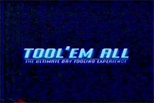 TOOL'M ALL - The ultimate DRY TOOLING experience -
