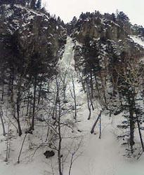 ライマンの滝