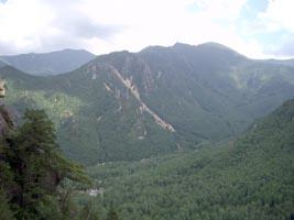 本当の小川山