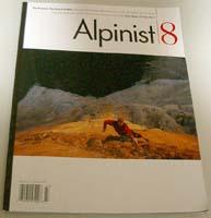 Alpinist 8