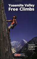 Yosemite Valley Free Climbs