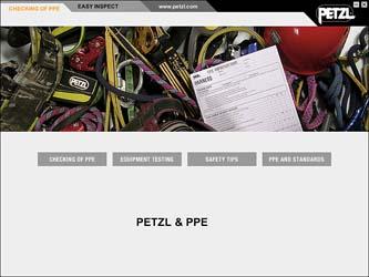Checking of PPE v2.0