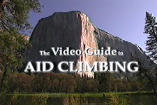 The Video Guide to AID CLIMBING