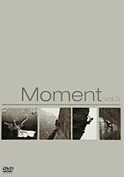 映像型クライミングマガジン Moment vol.003