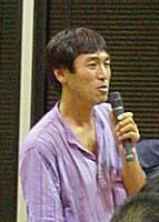 田中幹也氏